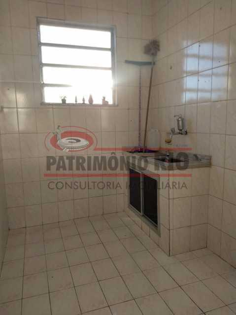 5 - Ótimo Apartamento 1quarto amplo Sobrado Irajá - PAAP10492 - 15