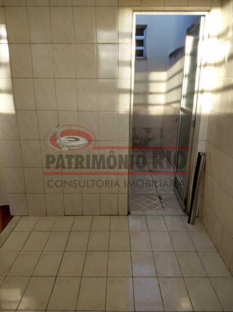 6 - Ótimo Apartamento 1quarto amplo Sobrado Irajá - PAAP10492 - 18