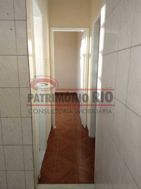 8 - Ótimo Apartamento 1quarto amplo Sobrado Irajá - PAAP10492 - 4