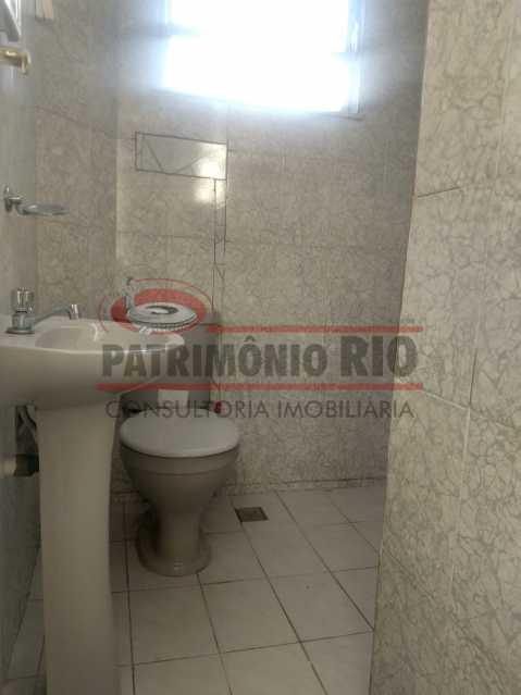 14 - Ótimo Apartamento 1quarto amplo Sobrado Irajá - PAAP10492 - 10