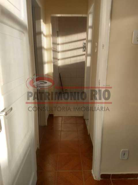 16 - Ótimo Apartamento 1quarto amplo Sobrado Irajá - PAAP10492 - 8
