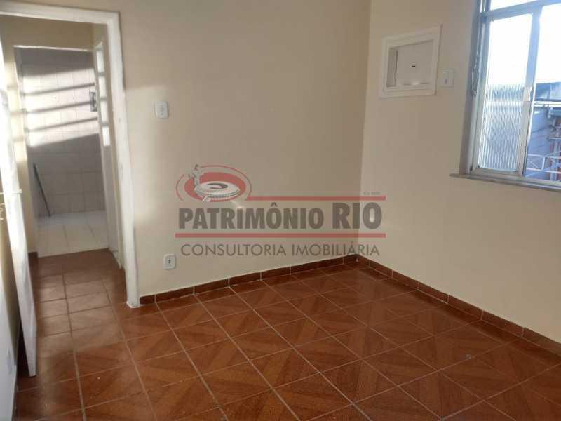 17 - Ótimo Apartamento 1quarto amplo Sobrado Irajá - PAAP10492 - 7