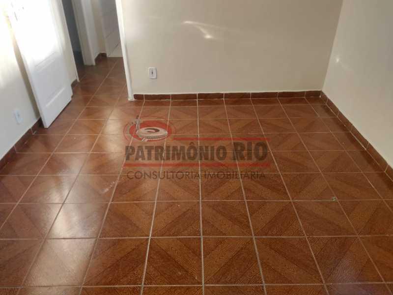 18 - Ótimo Apartamento 1quarto amplo Sobrado Irajá - PAAP10492 - 6