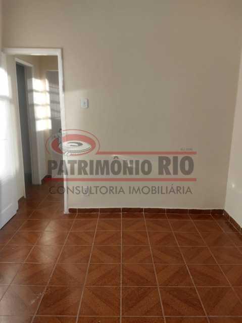 19 - Ótimo Apartamento 1quarto amplo Sobrado Irajá - PAAP10492 - 5