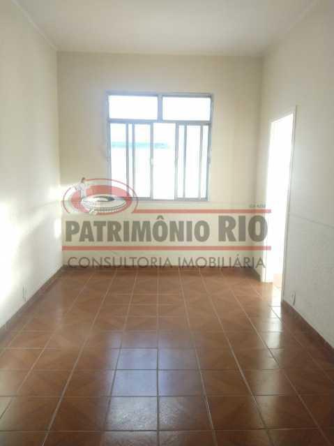 21 - Ótimo Apartamento 1quarto amplo Sobrado Irajá - PAAP10492 - 22