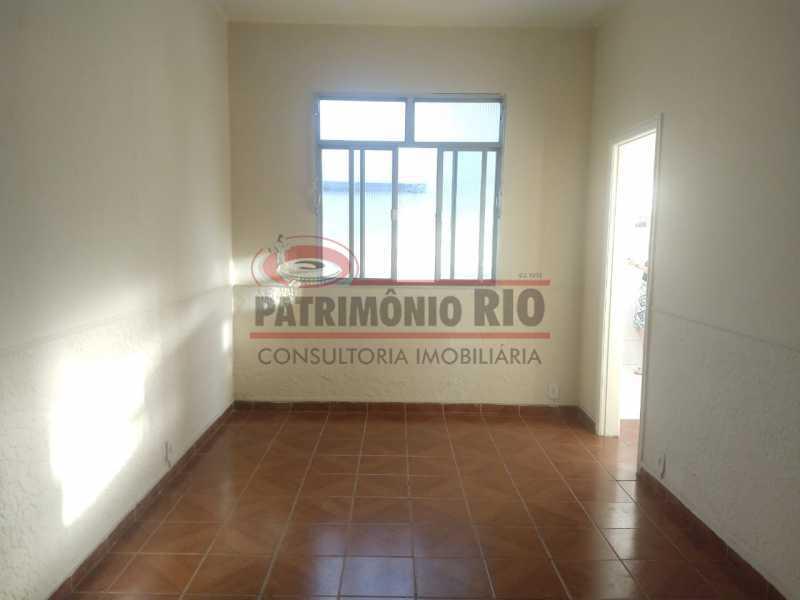 23 - Ótimo Apartamento 1quarto amplo Sobrado Irajá - PAAP10492 - 1