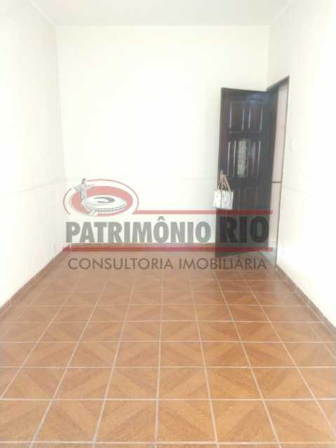 24 - Ótimo Apartamento 1quarto amplo Sobrado Irajá - PAAP10492 - 23