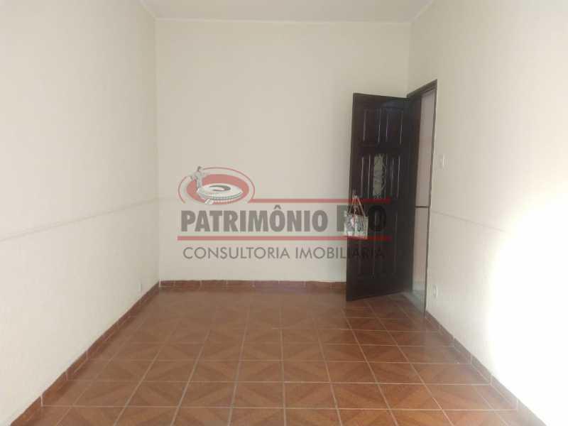 25 - Ótimo Apartamento 1quarto amplo Sobrado Irajá - PAAP10492 - 3