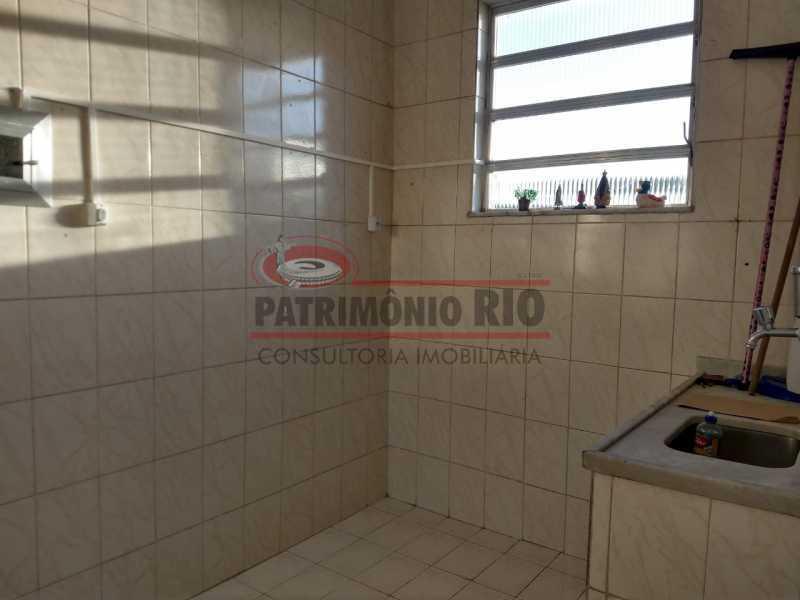 índice - Ótimo Apartamento 1quarto amplo Sobrado Irajá - PAAP10492 - 14