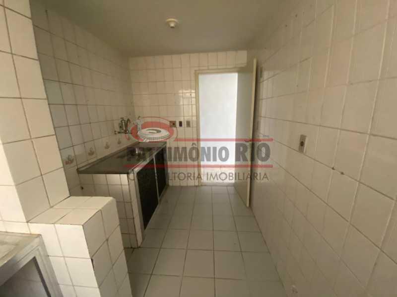 4 - Apartamento 2quartos com garagem vazio - PAAP24275 - 12