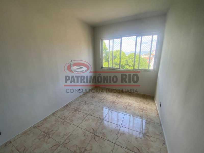 6 - Apartamento 2quartos com garagem vazio - PAAP24275 - 4