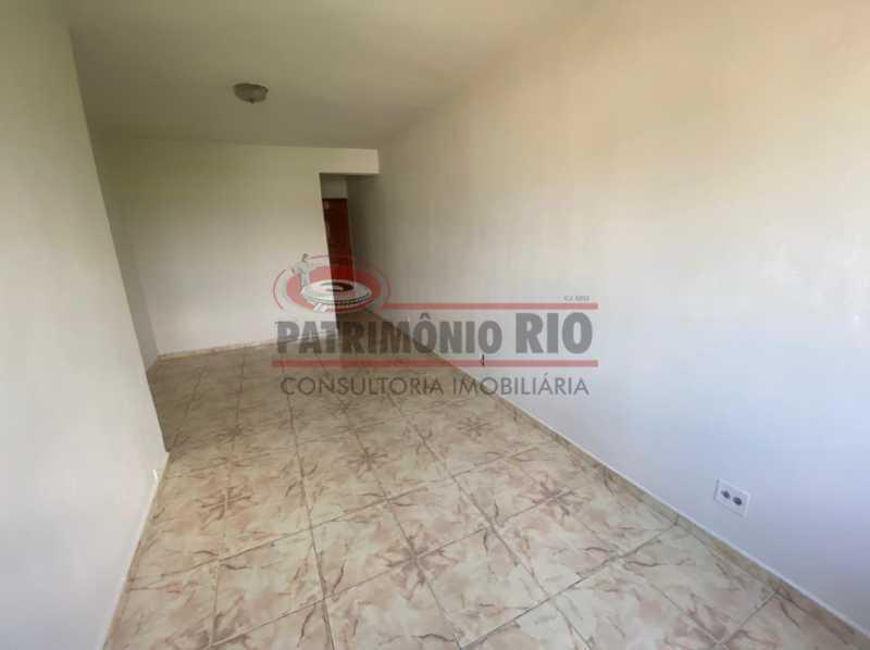 7 - Apartamento 2quartos com garagem vazio - PAAP24275 - 3