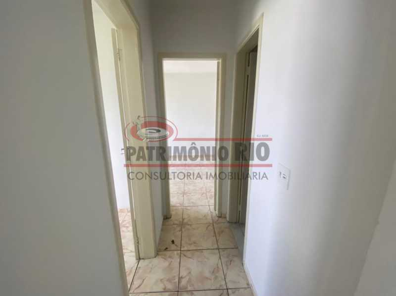 8 - Apartamento 2quartos com garagem vazio - PAAP24275 - 7