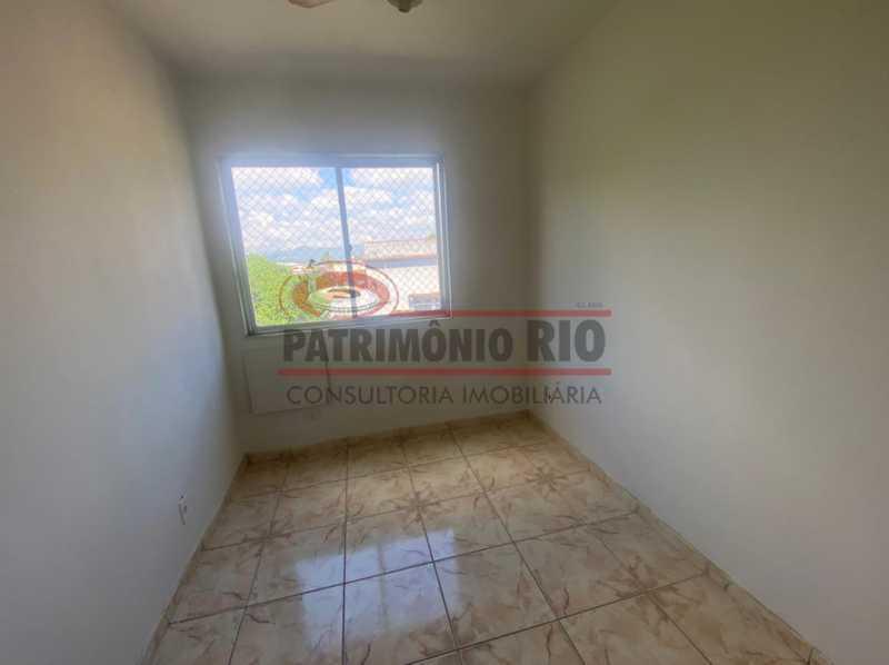 9 - Apartamento 2quartos com garagem vazio - PAAP24275 - 6