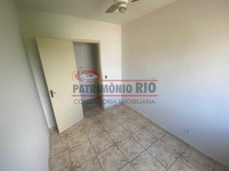 10 - Apartamento 2quartos com garagem vazio - PAAP24275 - 9
