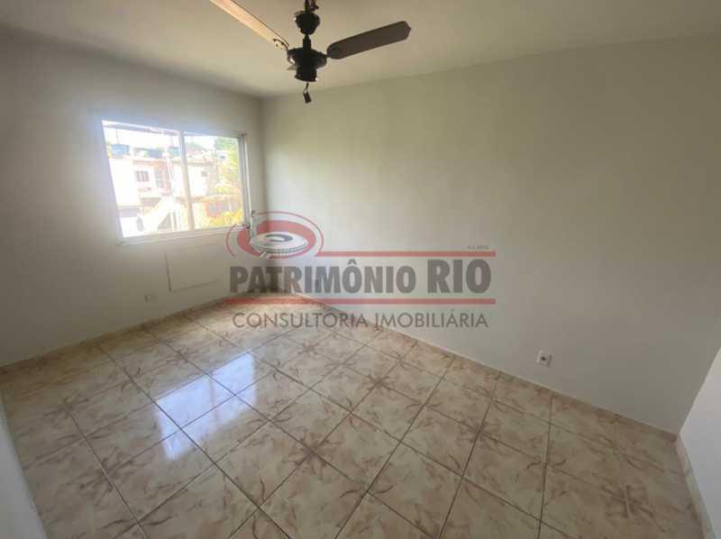 11 - Apartamento 2quartos com garagem vazio - PAAP24275 - 5