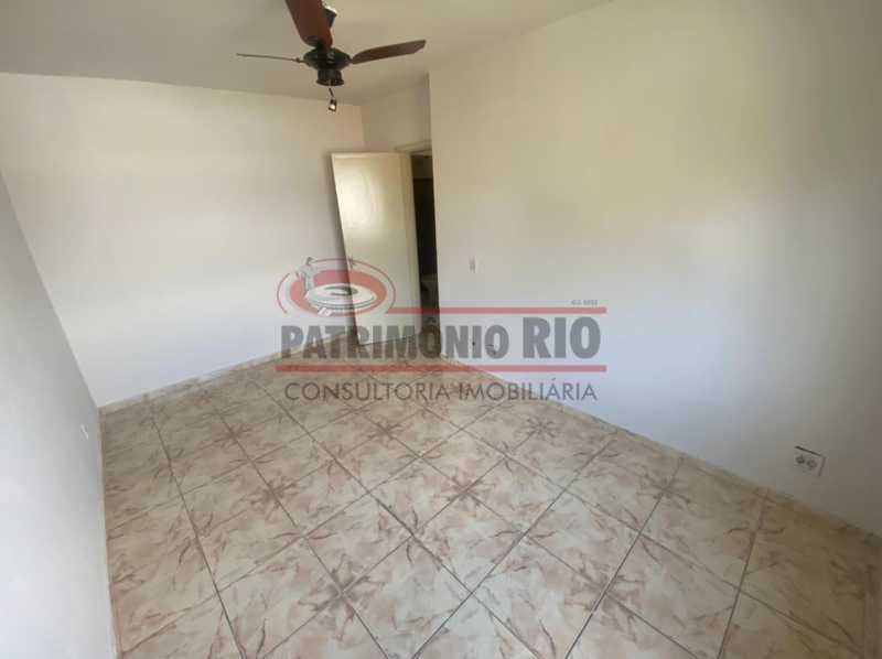 12 - Apartamento 2quartos com garagem vazio - PAAP24275 - 8