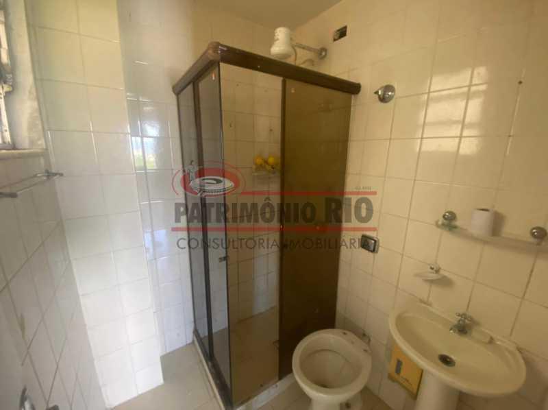 13 - Apartamento 2quartos com garagem vazio - PAAP24275 - 10