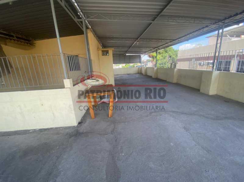 16 - Apartamento 2quartos com garagem vazio - PAAP24275 - 22