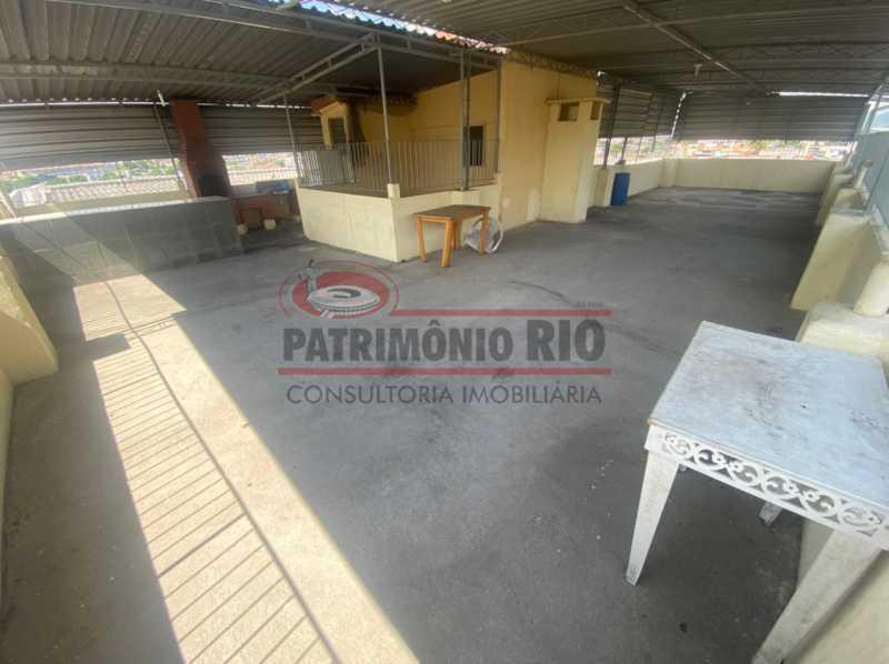 18 - Apartamento 2quartos com garagem vazio - PAAP24275 - 20