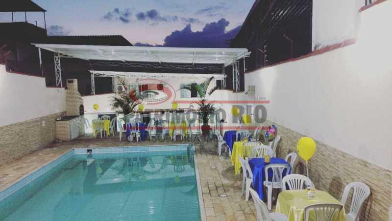 WhatsApp Image 2021-03-01 at 1 - Excelente Casa Aceitando Financiamento - PACA40198 - 8