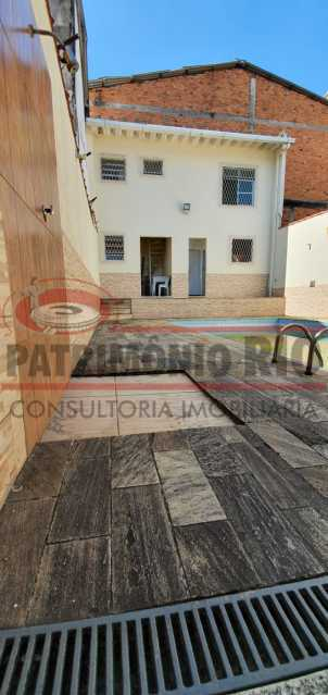 WhatsApp Image 2021-03-01 at 1 - Excelente Casa Aceitando Financiamento - PACA40198 - 7