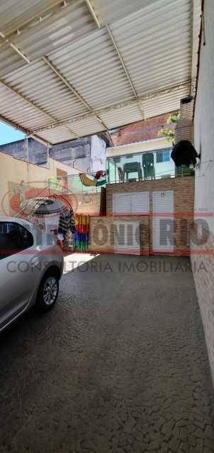 WhatsApp Image 2021-03-01 at 1 - Excelente Casa Aceitando Financiamento - PACA40198 - 6