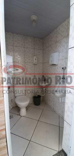 WhatsApp Image 2021-03-01 at 1 - Excelente Casa Aceitando Financiamento - PACA40198 - 30