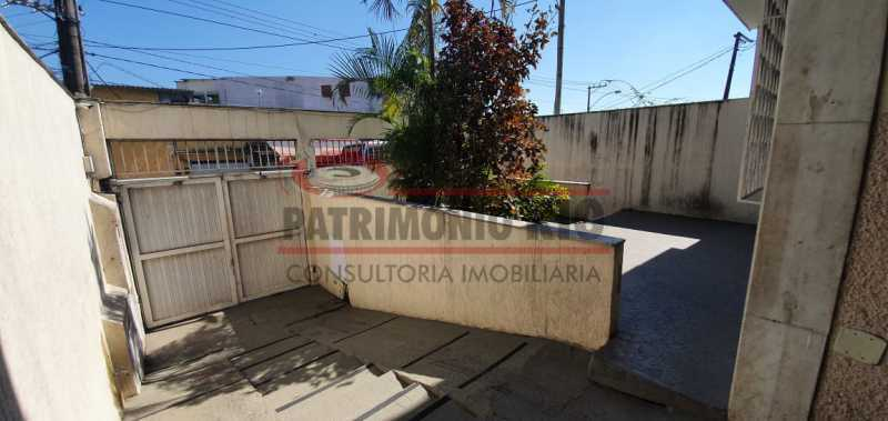 WhatsApp Image 2021-03-01 at 1 - Excelente Casa Aceitando Financiamento - PACA40198 - 3