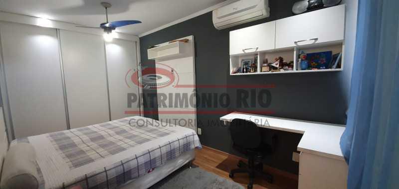 WhatsApp Image 2021-03-01 at 1 - Excelente Casa Aceitando Financiamento - PACA40198 - 20
