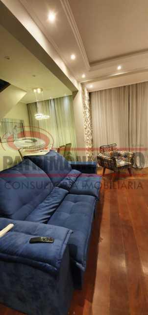 WhatsApp Image 2021-03-01 at 1 - Excelente Casa Aceitando Financiamento - PACA40198 - 10