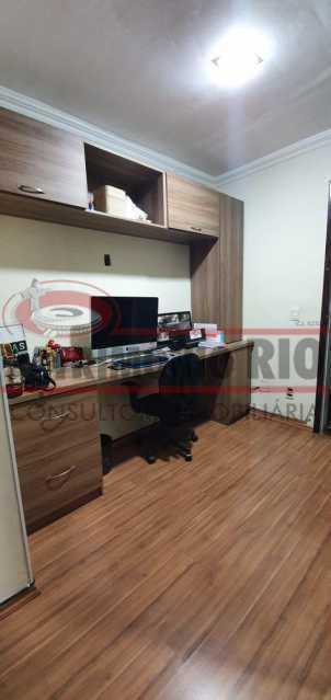 WhatsApp Image 2021-03-01 at 1 - Excelente Casa Aceitando Financiamento - PACA40198 - 17