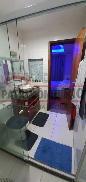 WhatsApp Image 2021-03-01 at 1 - Excelente Casa Aceitando Financiamento - PACA40198 - 18