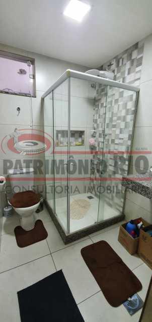 WhatsApp Image 2021-03-01 at 1 - Excelente Casa Aceitando Financiamento - PACA40198 - 19