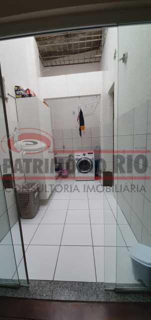 WhatsApp Image 2021-03-01 at 1 - Excelente Casa Aceitando Financiamento - PACA40198 - 28