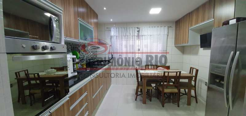 WhatsApp Image 2021-03-01 at 1 - Excelente Casa Aceitando Financiamento - PACA40198 - 24
