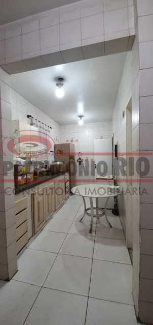 WhatsApp Image 2021-03-01 at 1 - Excelente Casa Aceitando Financiamento - PACA40198 - 29