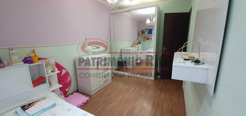 WhatsApp Image 2021-03-01 at 1 - Excelente Casa Aceitando Financiamento - PACA40198 - 22