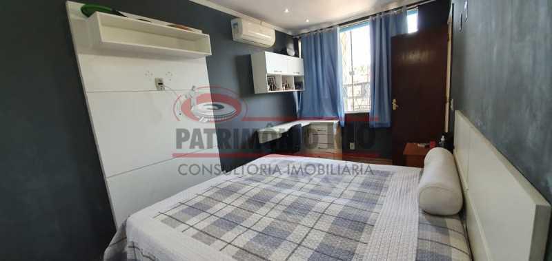 WhatsApp Image 2021-03-01 at 1 - Excelente Casa Aceitando Financiamento - PACA40198 - 21