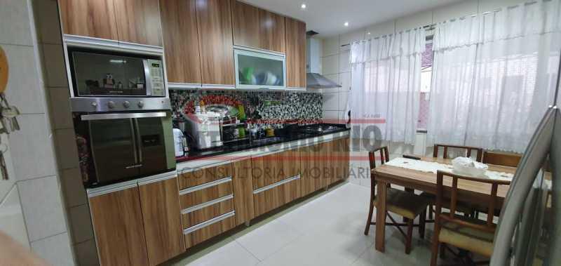 WhatsApp Image 2021-03-01 at 1 - Excelente Casa Aceitando Financiamento - PACA40198 - 26