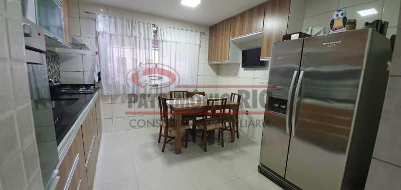 WhatsApp Image 2021-03-01 at 1 - Excelente Casa Aceitando Financiamento - PACA40198 - 25