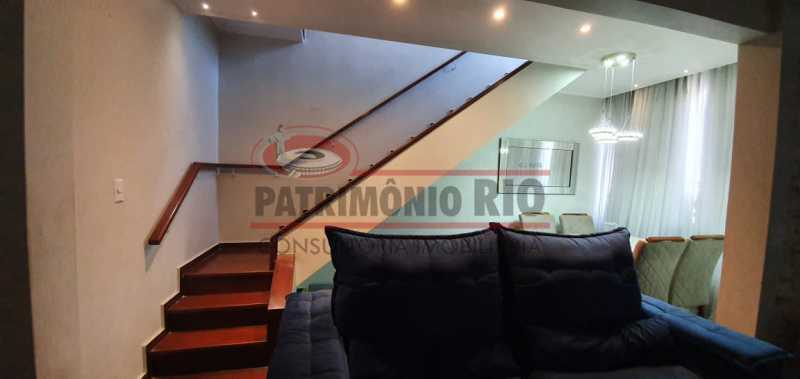 WhatsApp Image 2021-03-01 at 1 - Excelente Casa Aceitando Financiamento - PACA40198 - 12