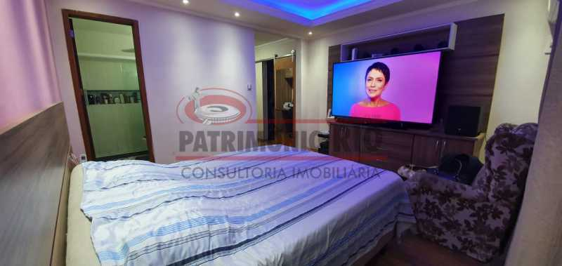 WhatsApp Image 2021-03-01 at 1 - Excelente Casa Aceitando Financiamento - PACA40198 - 15