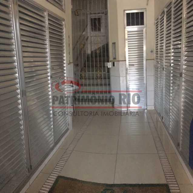 IMG_6484 - Bom apartamento em Higienópolis de 1 quarto. - PAAP10493 - 13