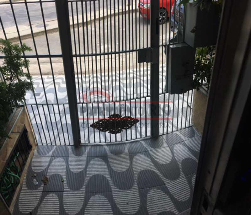 IMG_6485 - Bom apartamento em Higienópolis de 1 quarto. - PAAP10493 - 14