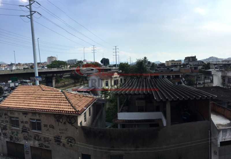 IMG_6487 - Bom apartamento em Higienópolis de 1 quarto. - PAAP10493 - 11