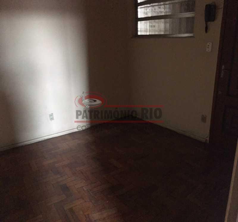 IMG_6492 - Bom apartamento em Higienópolis de 1 quarto. - PAAP10493 - 5