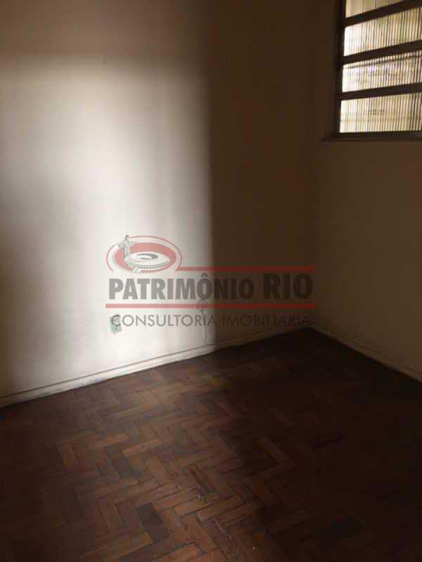 IMG_6493 - Bom apartamento em Higienópolis de 1 quarto. - PAAP10493 - 4