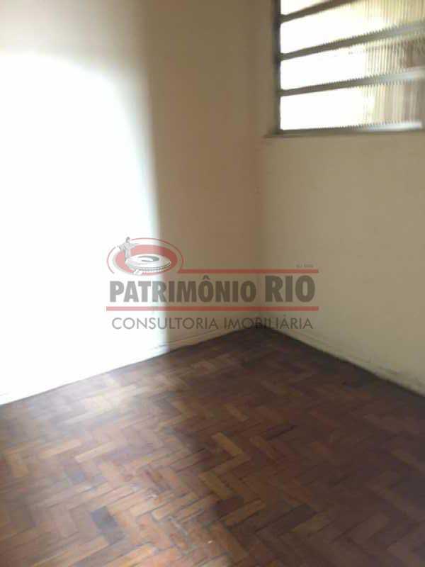 IMG_6494 - Bom apartamento em Higienópolis de 1 quarto. - PAAP10493 - 8