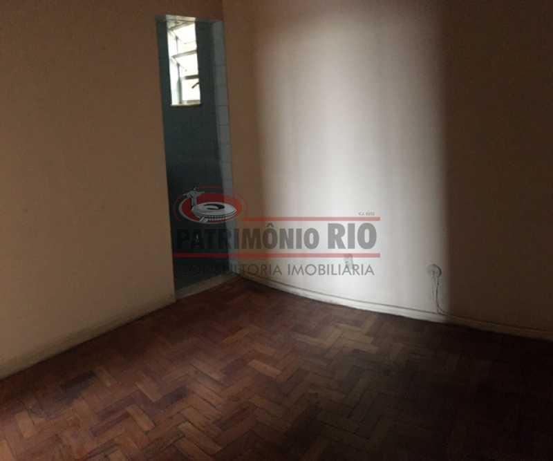 IMG_6495 - Bom apartamento em Higienópolis de 1 quarto. - PAAP10493 - 6